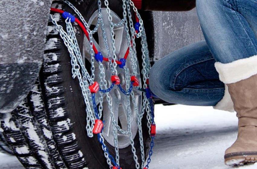 ADAC Autovermietung - Winterreifen ohne Aufpreis